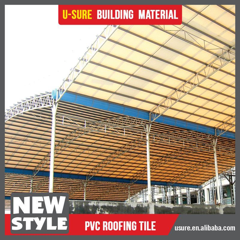 garden awning FRP color roof philippines