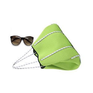 Free Sample China Suppliers Wholesale High Quality Beach Neoprene Shopping Ladies Bags Handbag