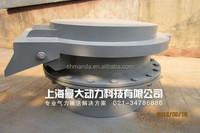 Silo top vacuum SFF508 release valve balance top pressure