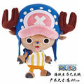 One Piece Plush Toys 2 Years After Chopper Plush Doll Anime 16 40cm Cute Toys Free