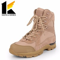 fast wicking lining government issue shock resistant combat desert boots