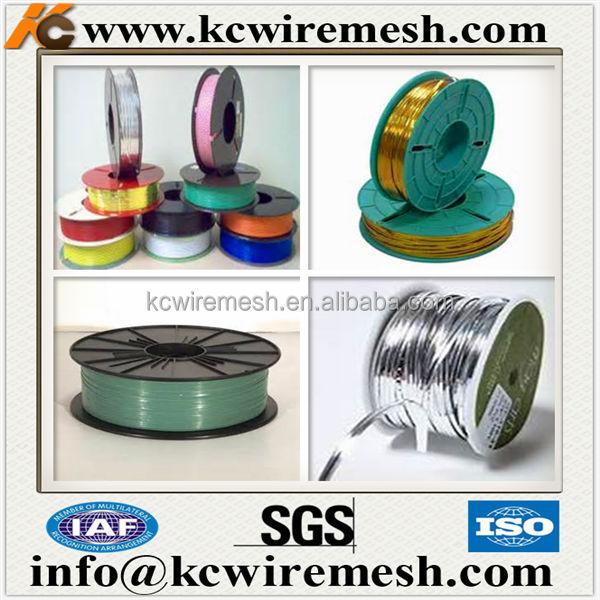 Wire Metallic Twist Tie Wholesale, Twist Tie Suppliers - Alibaba