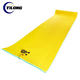 water sports custom color size logo floating water mat