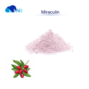 HNB Supply Best Quality Miraculin powder from Miracle fruit with good price