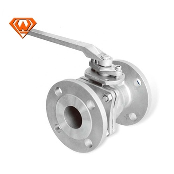 Industrial Carbon Steel Cast Iron Control Casting Reducing Gate Pressure Stainless Ball valves
