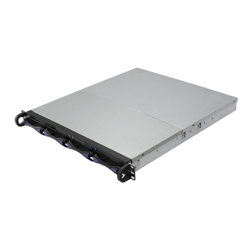 ED104H48 hot sale 1u server case with CD-Rom with sliding rails optional