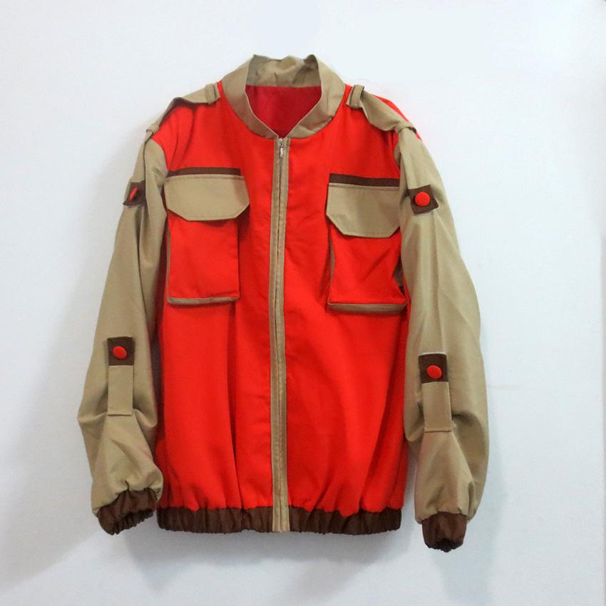 De volta ao futuro marty mcfly jaqueta