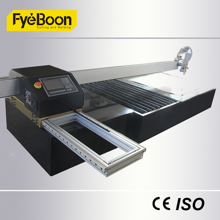 New technology cnc cutter plasma flame products machinery for steel cutting