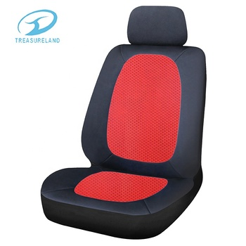 Non-Slip Breathable Car Interior Upholstery Car Seat Cover