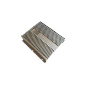 New products high quality extrusion aluminum heatsink