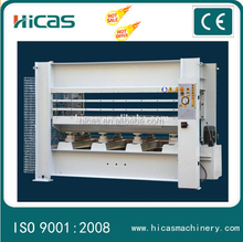 best performance plywood making press machine prices