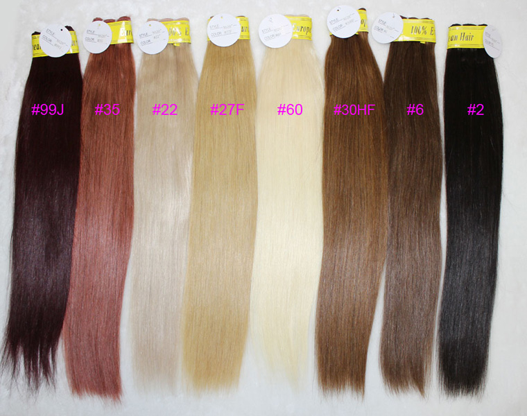2014 Wholesale 12 40inch Hair Extension Wholesale Wahl Hair Clippers