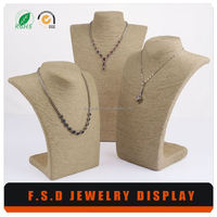 Guangzhou FSD Design Wholesale Paper Jewelry Display Cards