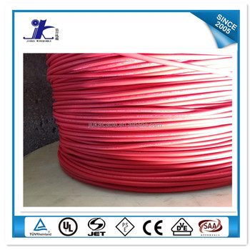 E480012 Certification Lower Price UV Resistant UL 4703 Standard UL Photovoltaic cable AWG 10 wiring solar  sc 1 st  Shanghai Jiukai Wire u0026 Cable Co. Ltd - Alibaba : ul wiring standards - yogabreezes.com