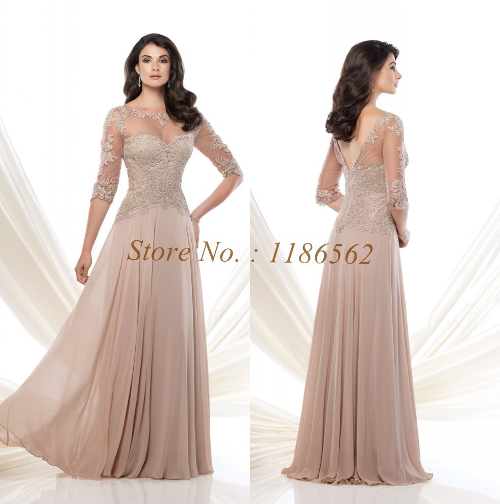 Cheap Champagne Mother Of The Bride Dresses Plus Size, find ...