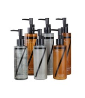 best quanlity natural powerful hair gel for men