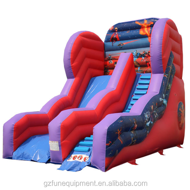 Inflatable bouncer slide Inflatable Castle Slide Cheap Inflatable Water Slides For Sale