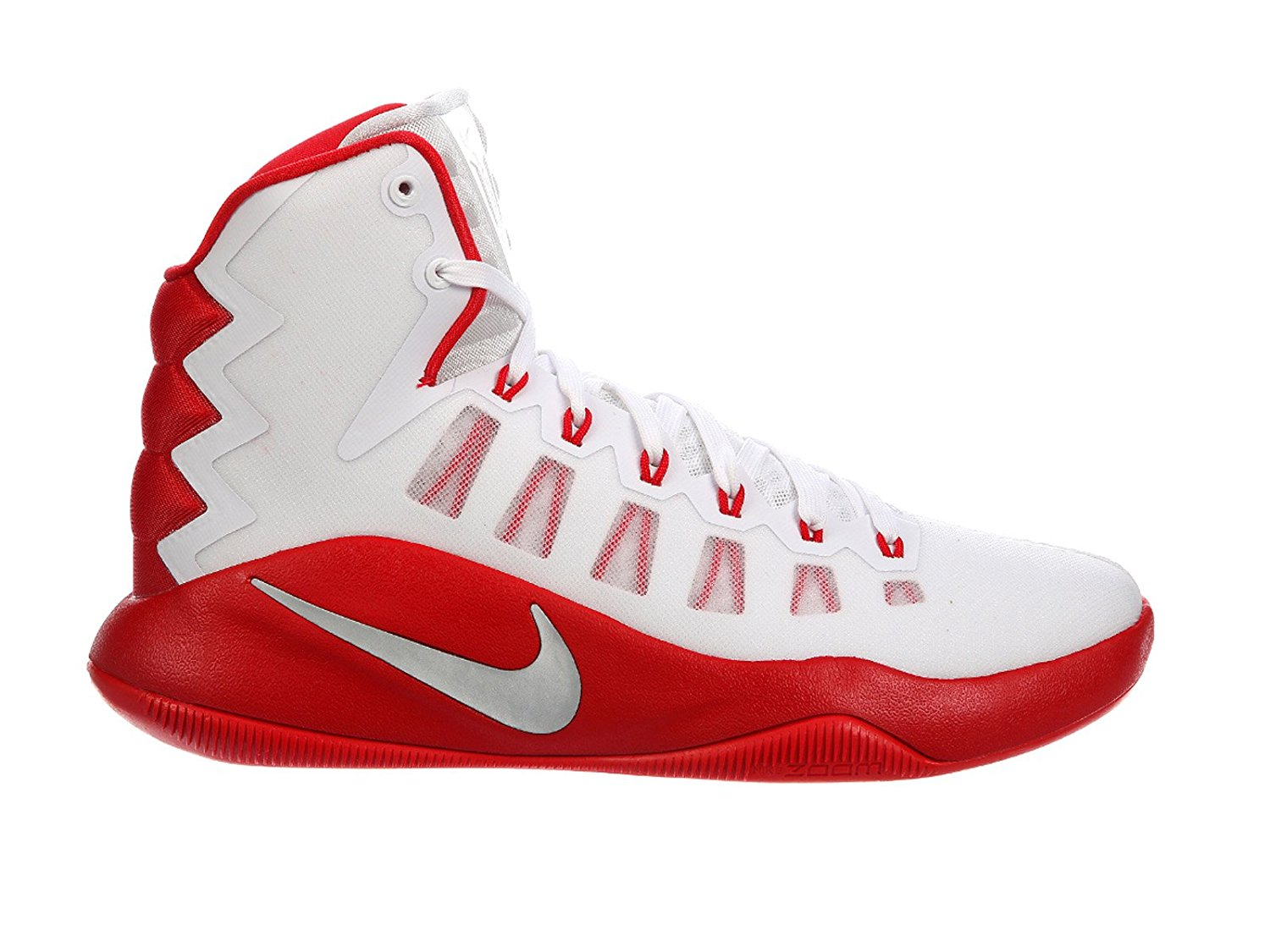 fe7ed9a92c4 Get Quotations · Nike Men s Hyperdunk 2016 Synthetic Basketball Shoes