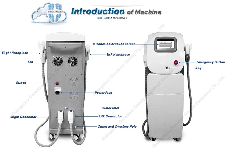 ipl laser hair removal 2020 new ipl machine with great price
