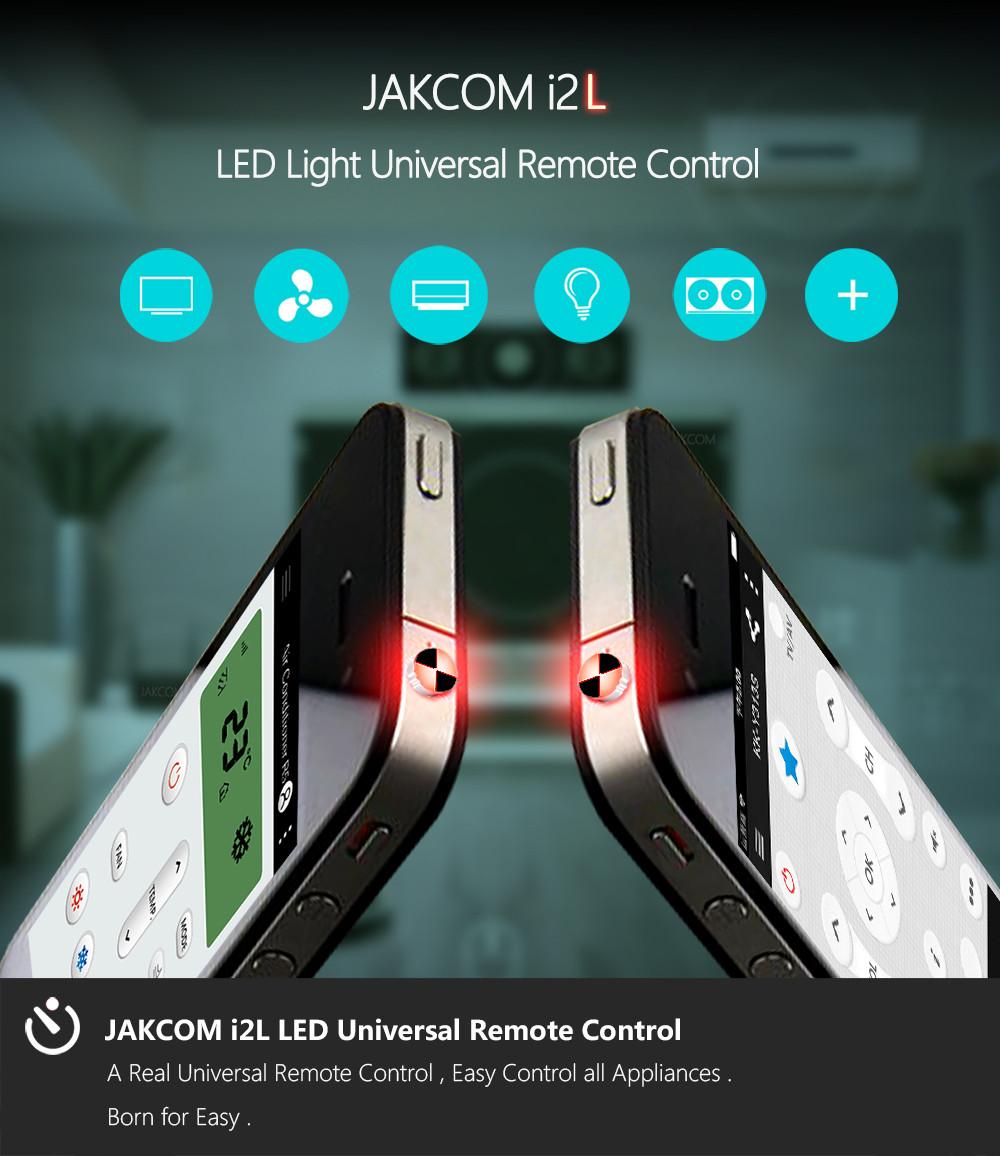 Jakcom i2L Smart IR Remote Control For IOS