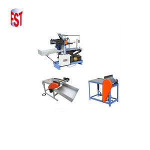 Tin Can Roll Forming Machine/Metal Can Making Machine/Metal Tin Can Production Line