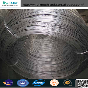 hard draw steel wire for common nails making or construction/no galvanized iron wire