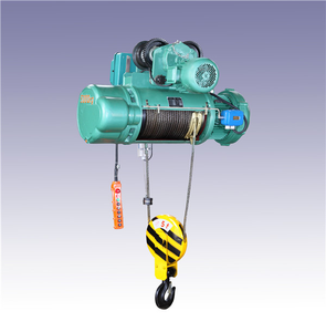 Hot Sale Wire Rope Electric Hoist Crane 2t 3t 5t , Hoist Lifting Machine