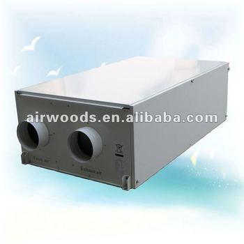 Heat Pump With Ventilator Data Center Air Conditioning ...