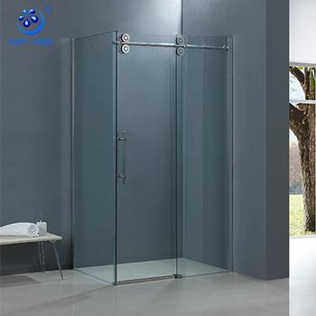 Corner Shower Sliding Door.Foshan L Shape Stainless Steel Sliding Corner Shower Door Kt8015 Buy Corner Shower Door Stainless Steel Sliding Glass Doors L Shape Corner Shower