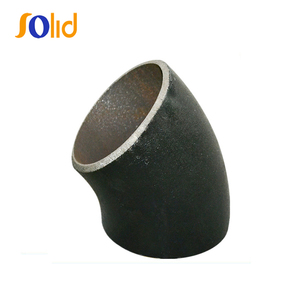 45 degree Seamless Carbon Steel Elbow