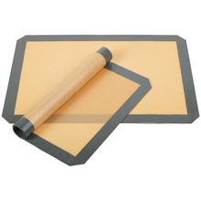 Tapis en Silicone <span class=keywords><strong>de</strong></span> fiber <span class=keywords><strong>de</strong></span> verre pour la <span class=keywords><strong>cuisson</strong></span>