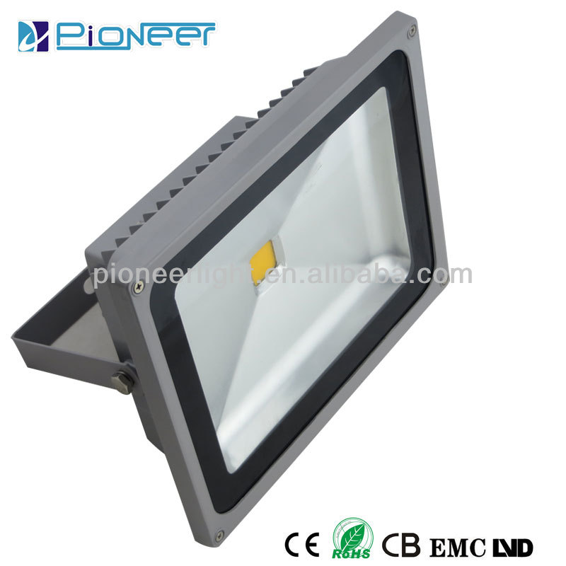 50w ip65 high power led flood light