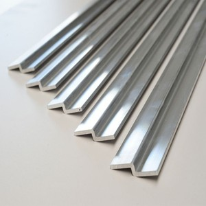 OEM 6063 aluminium z section extrusions supplier