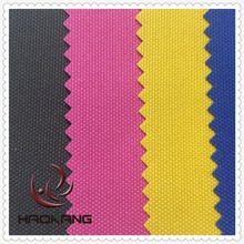 600D waterproof polyester cloth manufacturer