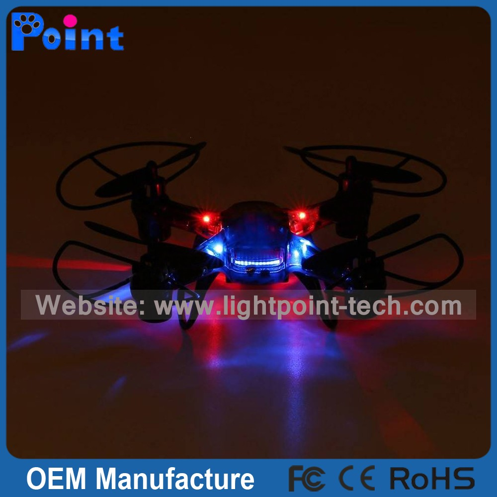 Popular helicopter colorful light rc 2.4G helicopter