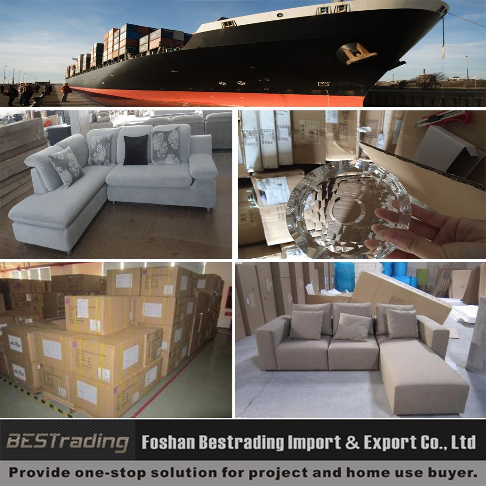 wholesale funiture sourcing agent in China with inspection service