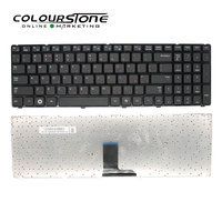 Wholesale discount Russian layout laptop keyboard for Samsung R580