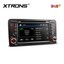 XTRONS PDAB71A3A Built-In DAB + Tuner multimedia sistema di navigazione gps autoradio per <span class=keywords><strong>audi</strong></span> <span class=keywords><strong>A3</strong></span> <span class=keywords><strong>8</strong></span> <span class=keywords><strong>p</strong></span>/S3 <span class=keywords><strong>8</strong></span> <span class=keywords><strong>p</strong></span>/RS3 Sportback