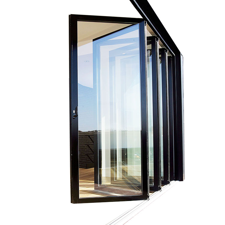 Bon Mjl Oem / Odm Aluminum Bifold Glass Door,Folding Doors Design For Home    Buy Bifold Door,Bifold Glass Doors,Folding Door Design Product On  Alibaba.com