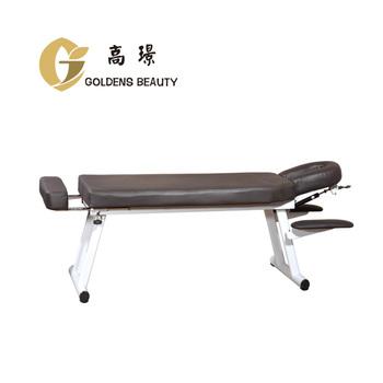 Lettino Da Massaggio Pieghevole Usato.Usato Portable Facciale Poltrona Letto Sedia Di Massaggio Tavolo