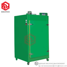 Tray dryer for food persimmon moringa leaf drying machine