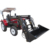 Factory supply CE certificated front end shovel loader
