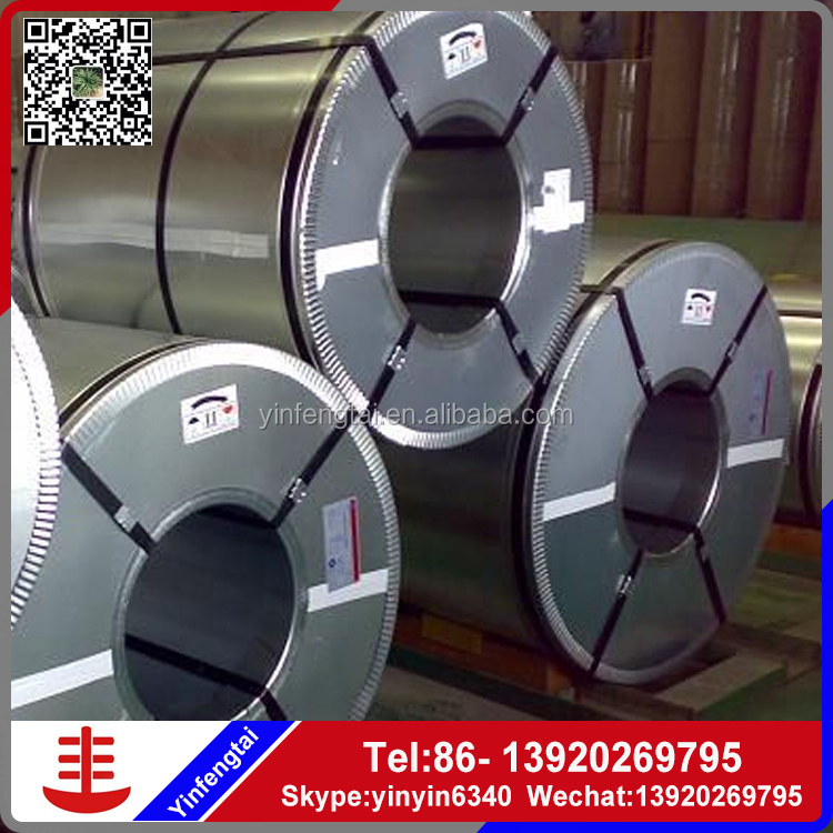 Best Quality GI Coil, Prime Galvanized Steel Coil Steel Ship