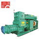 made in china high effciency low price vacuum extruder for clay brick