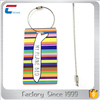 Factory Price LF RFID Hitag 1 4C Printable Plastic Airline Luggage Tags