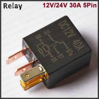 12 Volt Time Delay Relay Overload Relay Buy Time Delay Relay12