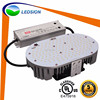 Cree chip meanwell 150w LED retrofit kits street light with 5 years warranty UL Listed(USA warehouse)