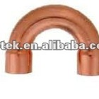 Return Fitting Copper Condenser Return Bend C*C Fitting