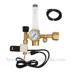 Factory Hot Sales co2 gas regulator