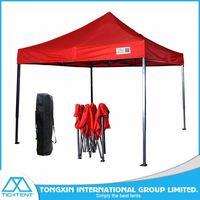Custom design marquee tent 10x10 ez up canopy tent